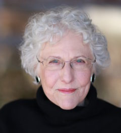 Carol Rosenfled, Actor and HB Studio acting instructor