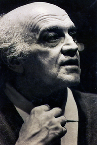 Herbert Berghof
