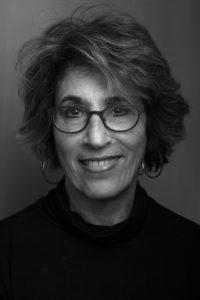 HB Studio instructor and Actress Karen Ludwig