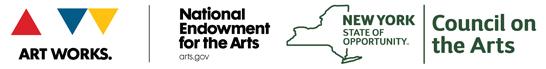 NEA_NYSCA_logos