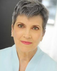 Headshot of Theresa McElwee