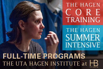 The Hagen Core and Hagen Summer Intensive