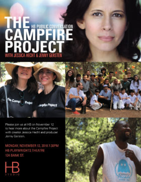 The Campfire Project