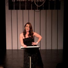 Melissa Errico singing