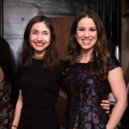 Performers at benefit for HB Studio, provider of acting classes in NYC