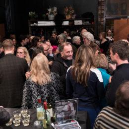 HB Studio benefit event