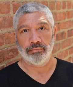 Headshot of Actor/Teacher Peter Francis James