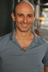 Headshot of Actor Stephen DeRosa