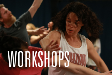 Acting Classes and Workshops in NYC