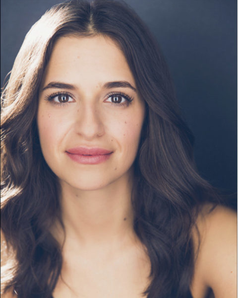 Headshot of Michelle Uranowitz