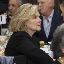 Debra Monk at HB Studio's Uta Hagen at 100 Gala