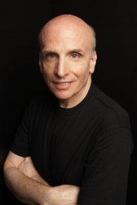 Headshot of Michael Dansicker